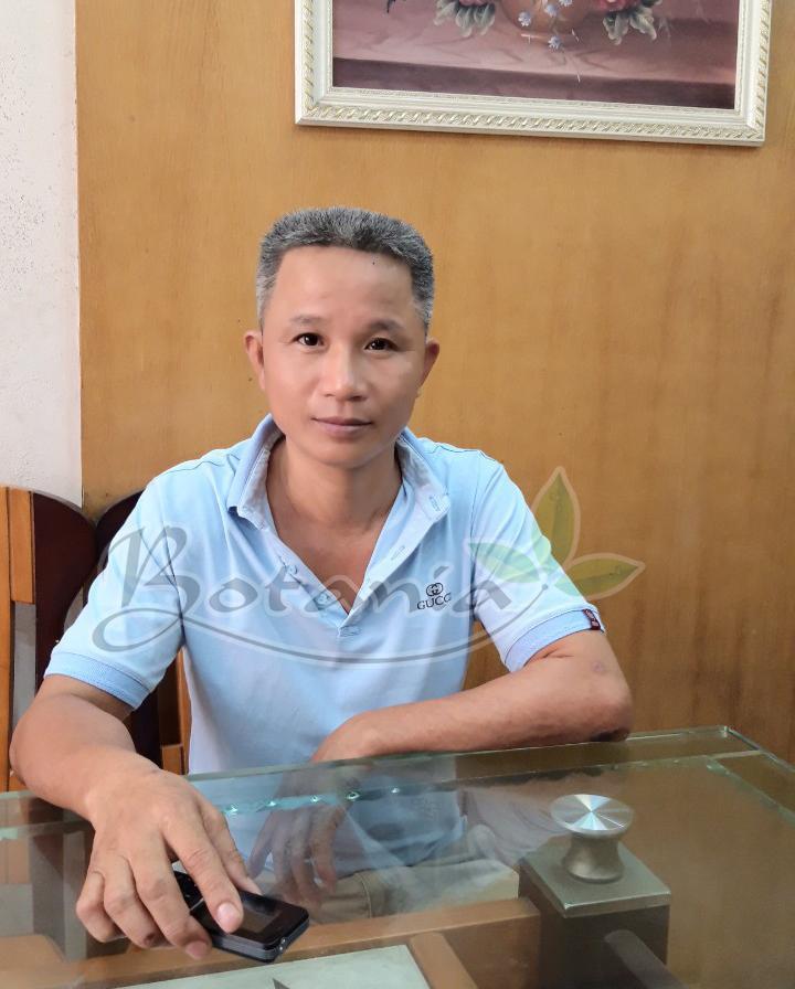 Chú Nguyễn Đình Tư